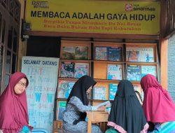 Catatan Pegiat Literasi: Bila Orang Lain Salah, Apa Kamu Pasti Benar?